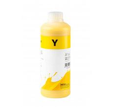 Чернила для HP 21, 22, 27, 28,  Yellow, 1л, InkTec
