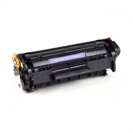 Картридж для Canon LBP 2900, 3000, HP LJ 1015 и др. (Cartridge 703, № 703)0