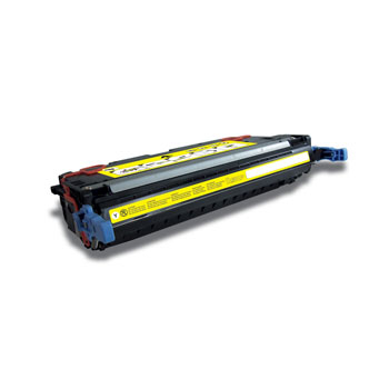 Картридж для HP Color  LJ CP 3505, 3800 (Q7582A, № 503A), Yellow0
