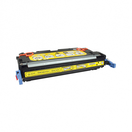 Картридж для HP Color LJ 2700, 3000 (Q7562A, № 62A), Yellow0