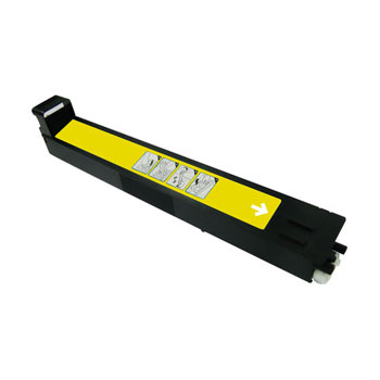 Картридж для HP Color LJ CP6015, CM6030 и др. (CB382A, № 82A), Yellow0