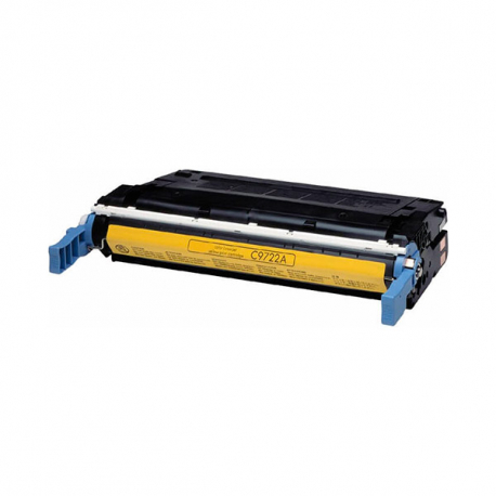 Картридж для HP Color LJ 4600 и др. (C9722A, № 641A, 22A), Yellow0